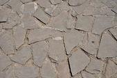 камень путь — Стоковое фото
