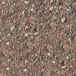 Gravel seamless background - Stock Photo