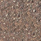 Gravel seamless background — Stock Photo