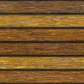 Wooden logs — Fotografia Stock