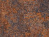 Metal enferrujado — Foto Stock