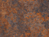 Rust metal — Foto Stock