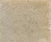 Papier granuleux — Photo