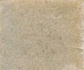 Papel granoso — Foto de Stock