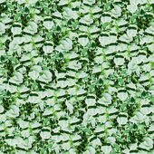Green leaf seamless background. — Stock Photo