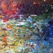 Watercolour abstract  background — Stock Photo #38568051
