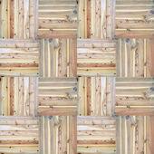 Seamless tree floor texture — Stock Photo