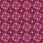 Petals pink background — Stock Photo
