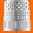 Stock Vector: Thimble.