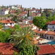 Turkey. Antalya town — Stock Photo
