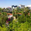 Turkey. Antalya city — Stock Photo