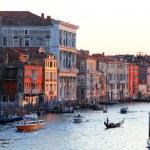 Italy. Venice. — Stock Photo #35245011