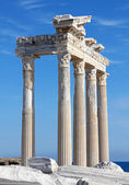 Temple of Apollo, Turkey — Stock Photo