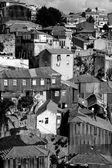 Portugal, Porto city. — Stock Photo