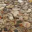 Royalty-Free Stock Photo: Ancient stone wall