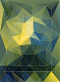 Шаблон текстурированных треугольников — Cтоковый вектор