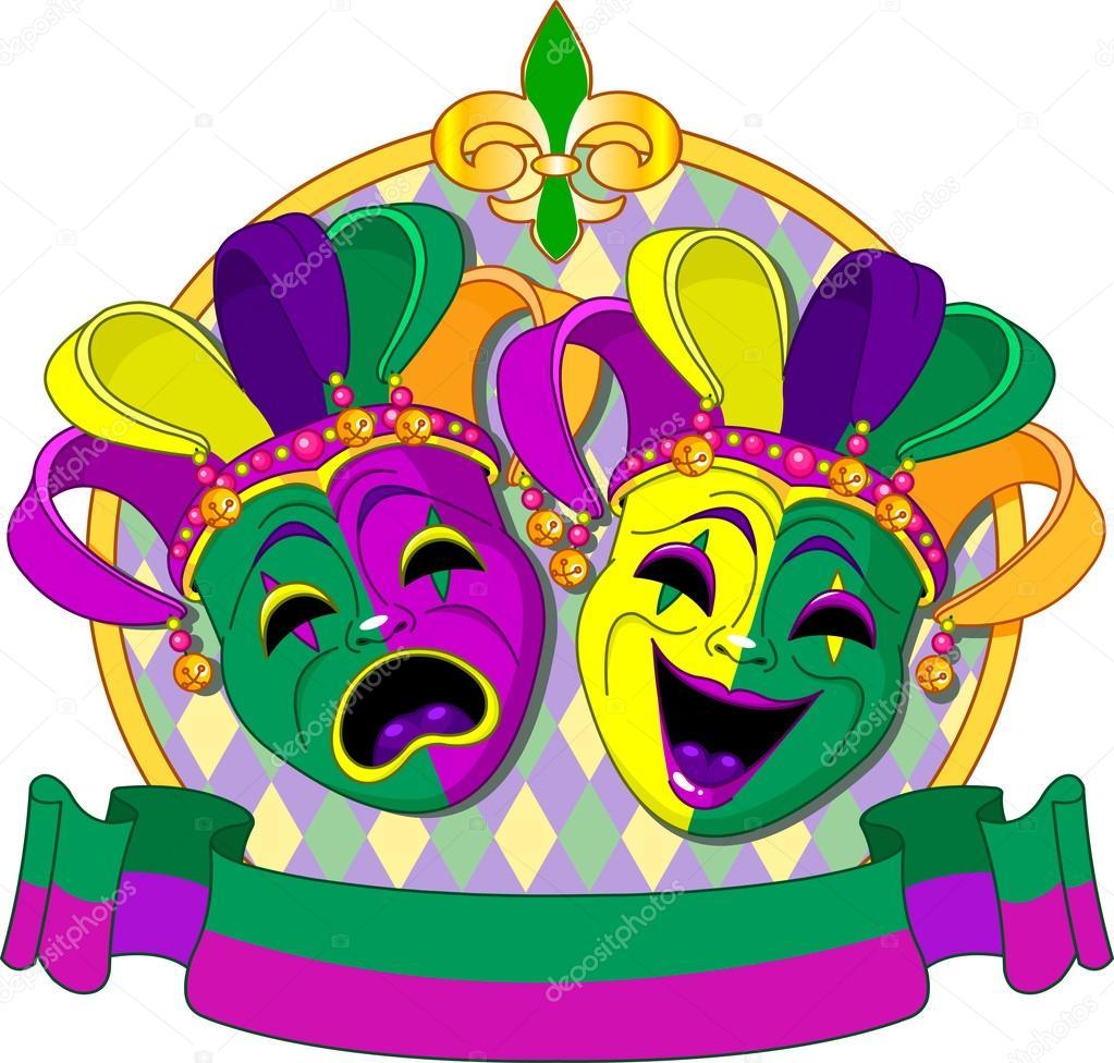 Pendejos Anónimos: Mardi Gras - Collares y Tetas en