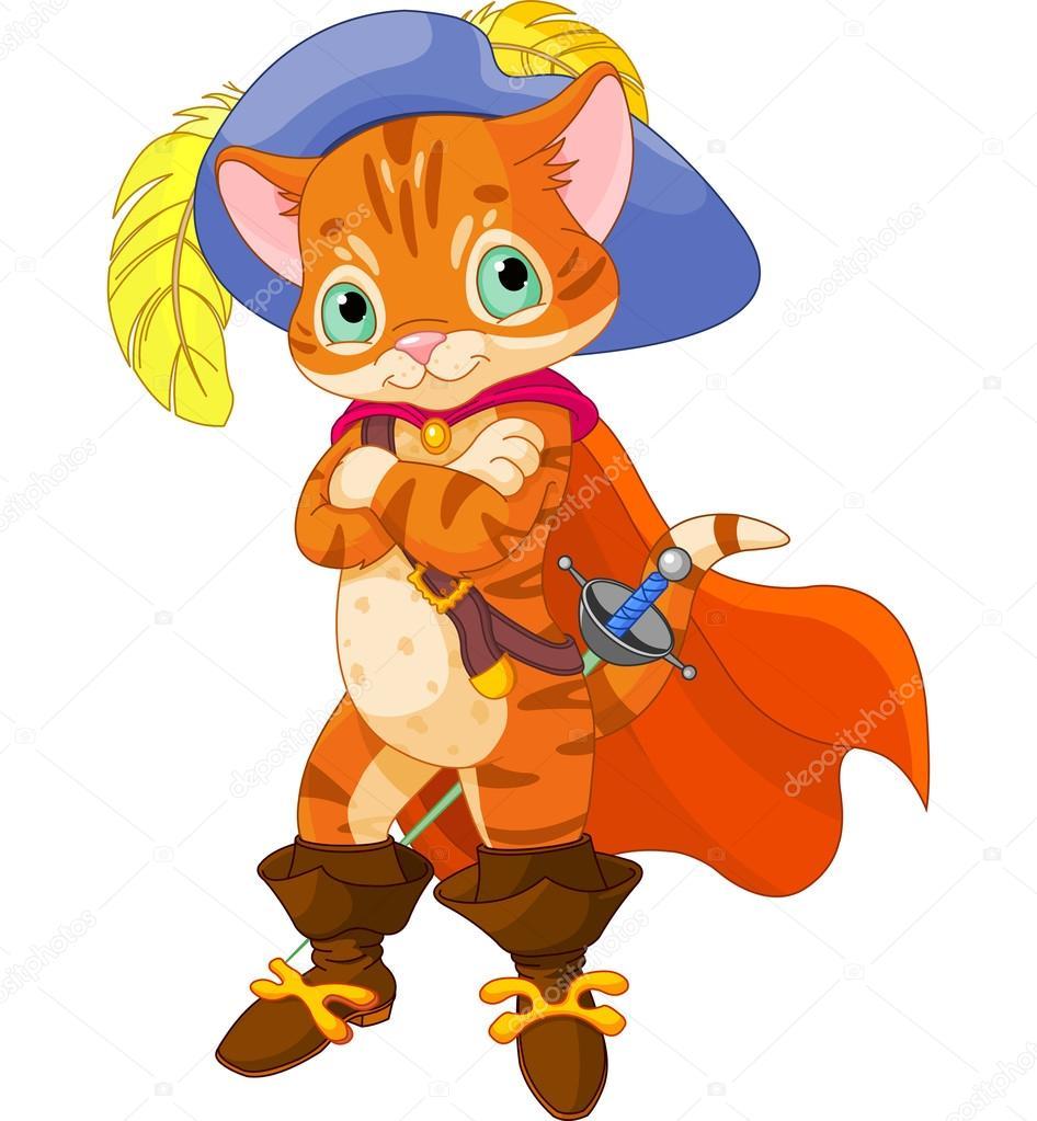 Chat bott image vectorielle dazdraperma 41468323 - Dessin du chat botte ...