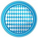 Oktoberfest Background — Stock Vector #50983367
