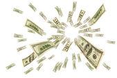 Money supply. — Stock Photo