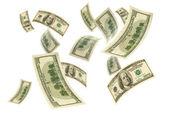 Dollars. — Stock Photo