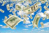 Money. — Stock Photo