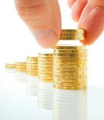 Income. — Stock Photo