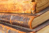 Old books. — Stock Photo