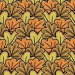 Autumn Leaves — Stock Vector #30720101