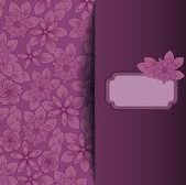 淡紫色背景 — 图库矢量图片