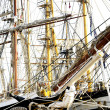 Tall Ships Races 2013 in Riga — Stock Photo #29372445