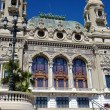The Grand Casino Monte Carlo — Stock Photo