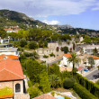 Bay on Saint-Jean-Cap-Ferrat near Nice — Stock Photo