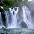 Kravica waterfalls in Bosnia and Herzegovina — Stock Photo