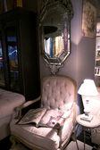 классический интерьер комнаты — Стоковое фото