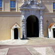 Princes Reinier's Palace of Monaco — Stock Photo #36369849