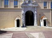 Princes Reinier's Palace of Monaco — Stock Photo
