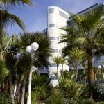 ������, ������: Modern hotel with a wonderful garden in Casablanca