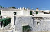 Old Berber fishing village Casa Branca (White House) — Stock Photo