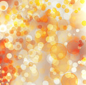 Abstract multicoloured background with blur bokeh for design  — Stock Photo