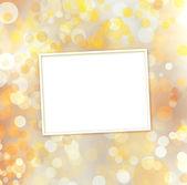 Abstrato multicolorido com blur bokeh para design — Foto Stock