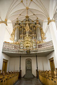 Sweden Royal church — Foto Stock