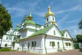 Ukraina orthodox church — Stock Photo