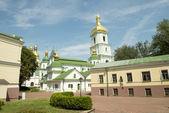 Cattedrale di santa sofia a kiev. preso il agosto 2012 — Foto Stock