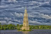 水の教会 — ストック写真