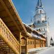Stock Photo: Izmailovskiy Kremlin