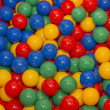 Colour Ball Pit — Stock Photo #34551983
