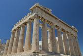 Akropolis — Stockfoto
