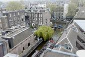 Old Amsterdam — Stock Photo