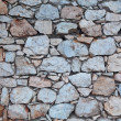Background of stone wall texture — Stock Photo #6328285